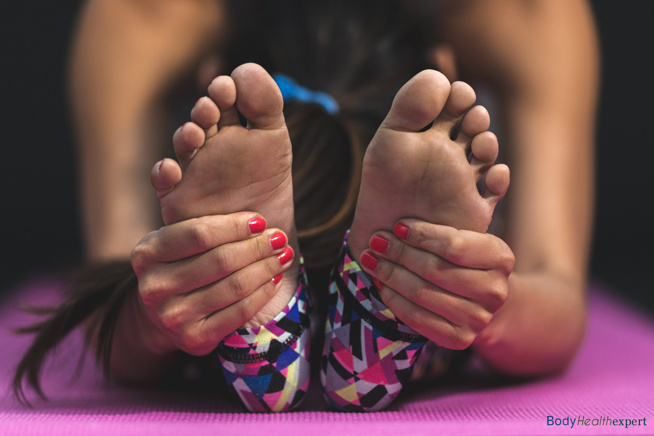 stretching - what is it and why do I need it