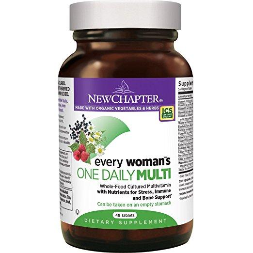 multi vitamin